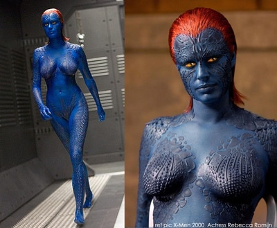 x rated x men scene with mystique getting spit roasted  143170